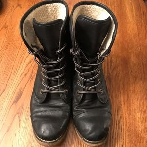 Dirty Laundry Raeven Boots